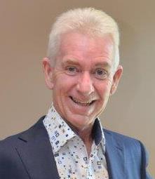 Stephen Townsend