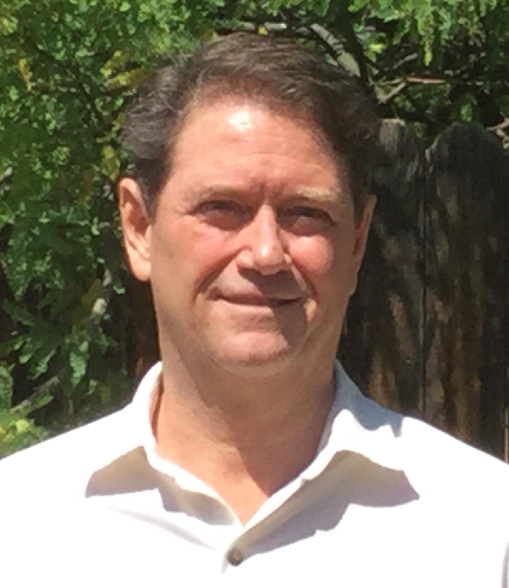 Dennis and Geri Branaman