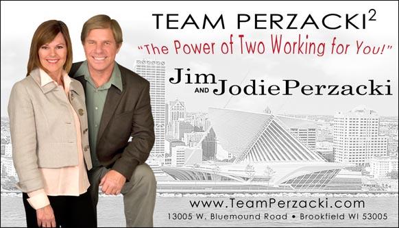 Jim & Jodie Perzacki