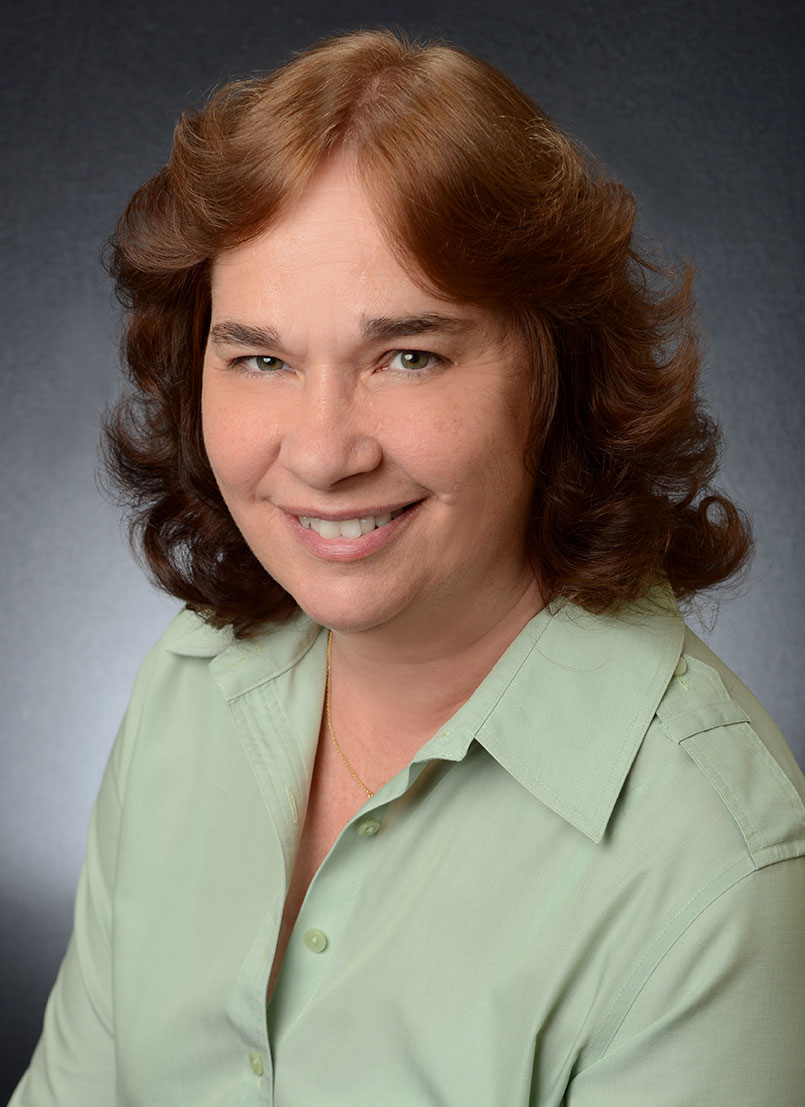Janet Ward, Referral Director