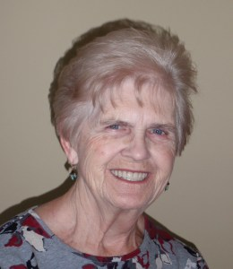 June Thomas is a licensed real estate agent in Valparaiso IN
