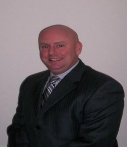 Michael Patrick Morris