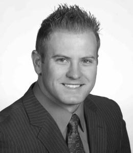 Tyler Cheek, MBA