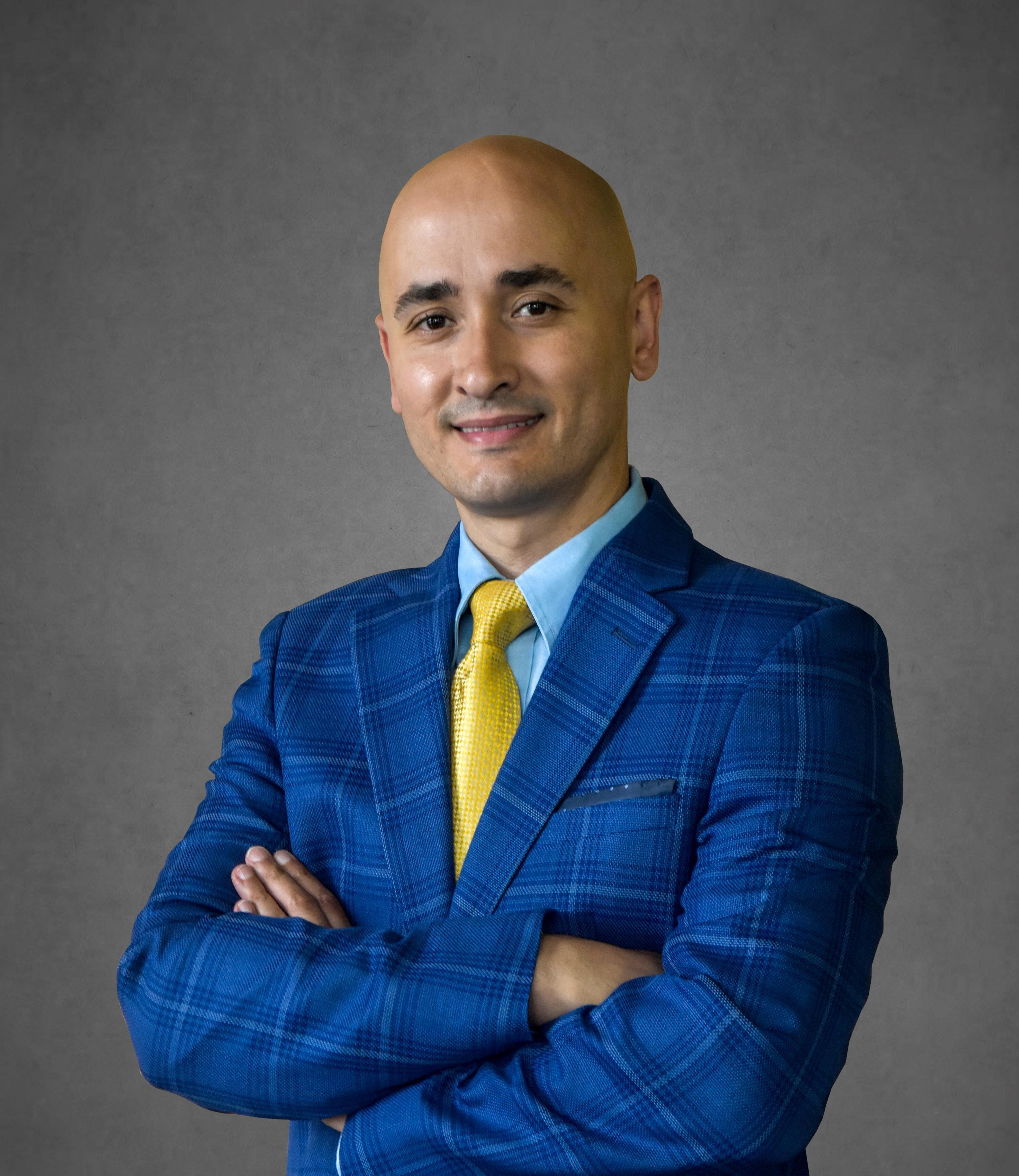 Christian Vega
