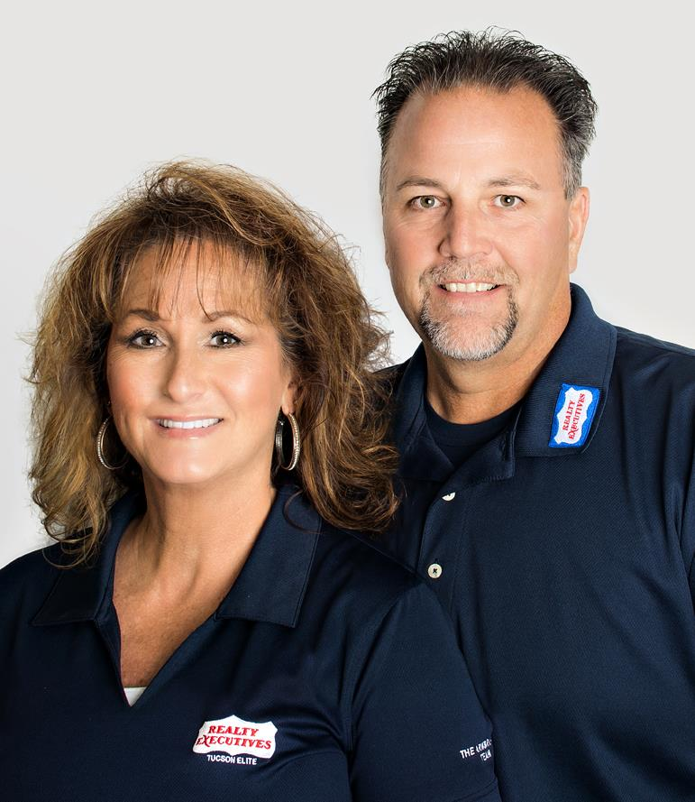 Jeff & Lisa Jeff & Lisa is a licensed real estate agent in Tucson AZ