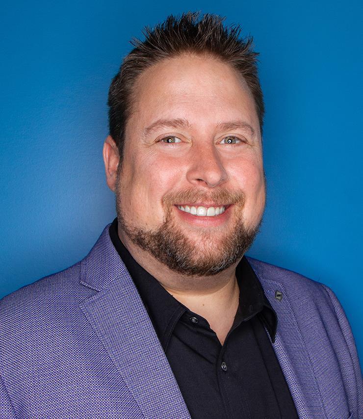 Mike Yerhoff