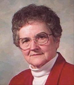 Florence Larkin