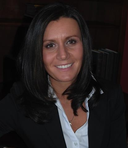 Ewa Kostecka is a licensed real estate agent in Lemont IL