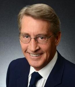 Carl D. Schroeder, AB, CLSS