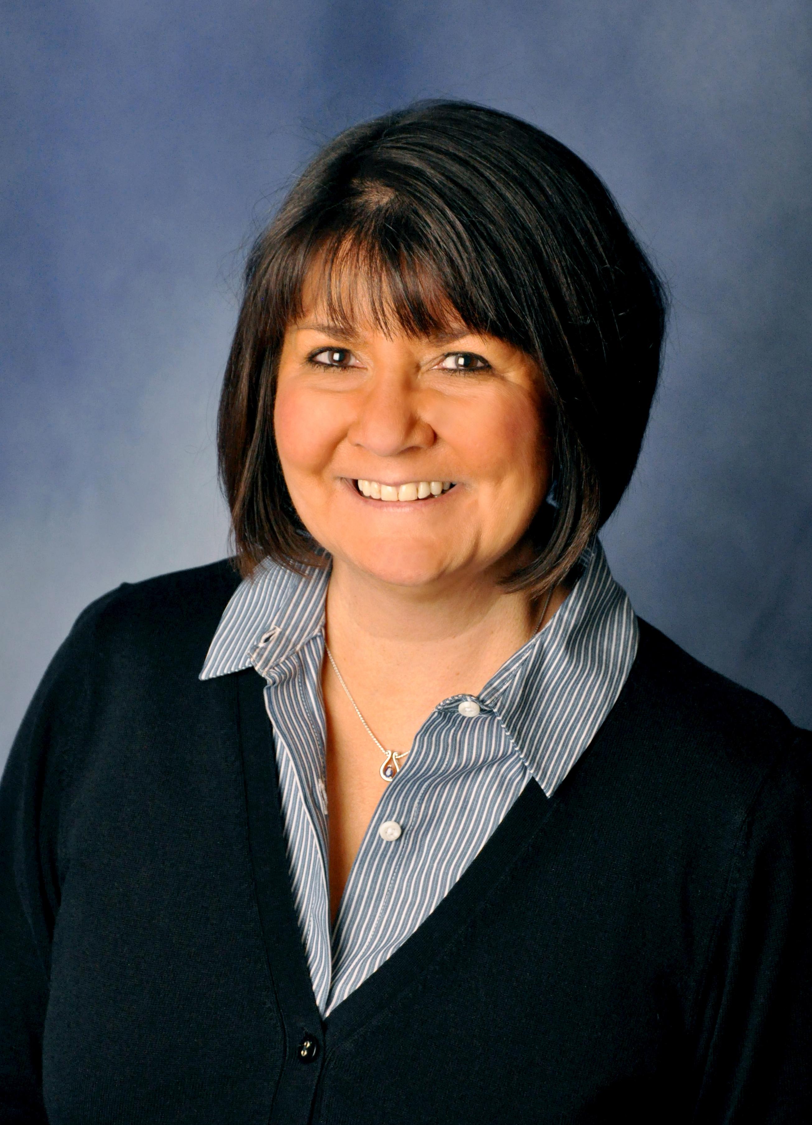 Carolyn Krueger