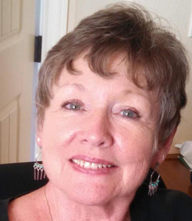 Toni Caldwell