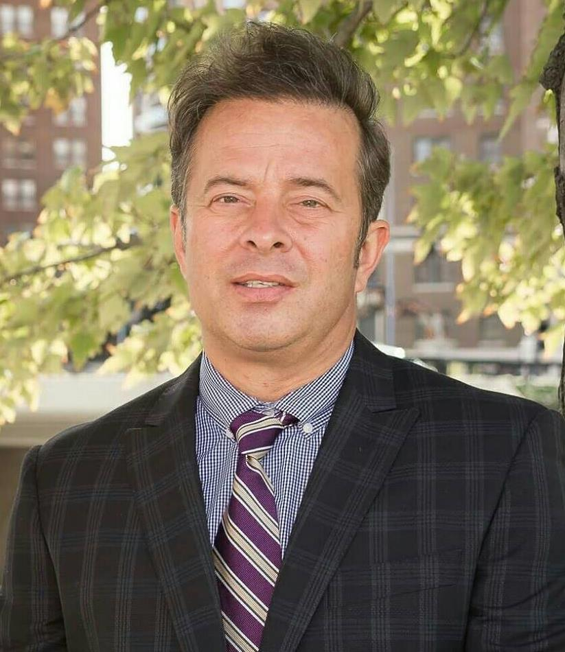 John Olmstead Luxury Home Specialist