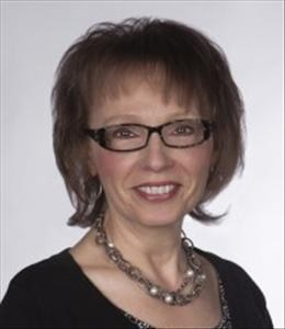Judy Serocinski is a licensed real estate agent in