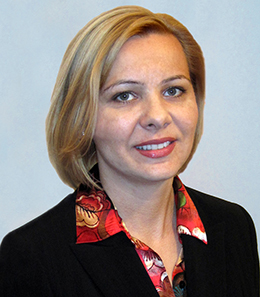 Mira Varshavsky