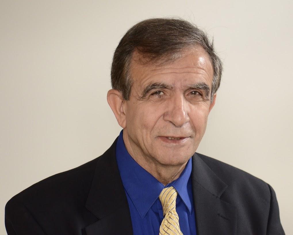 Mario S. Salman
