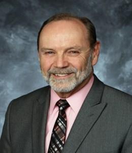 Garrett Ruark