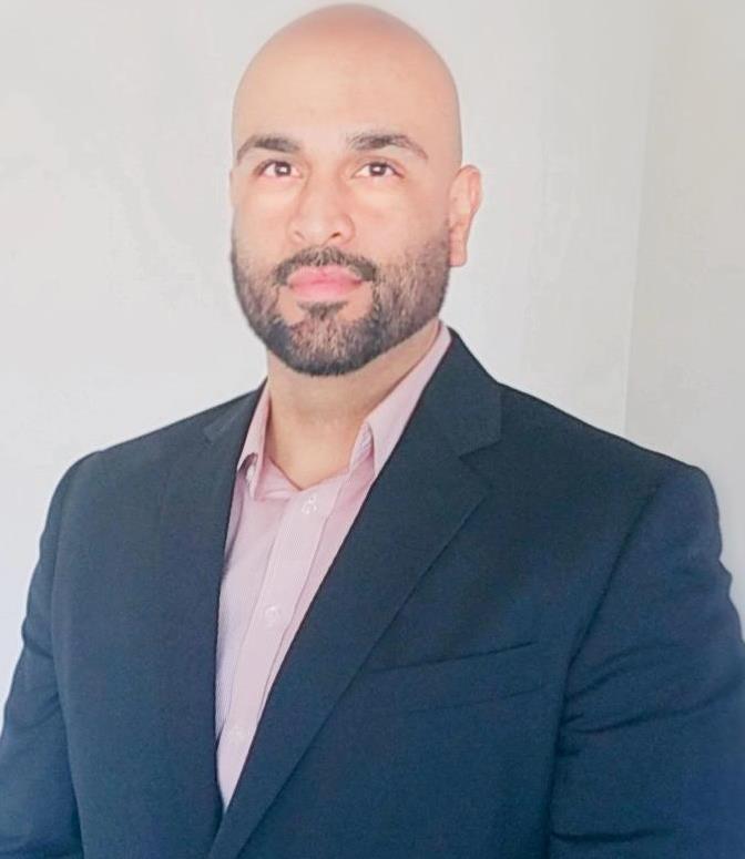 Carlos J Esquer