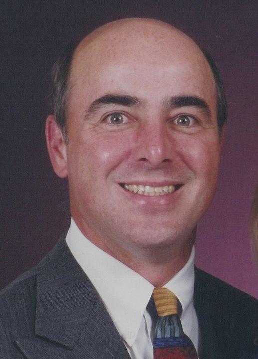 Mark Drewel