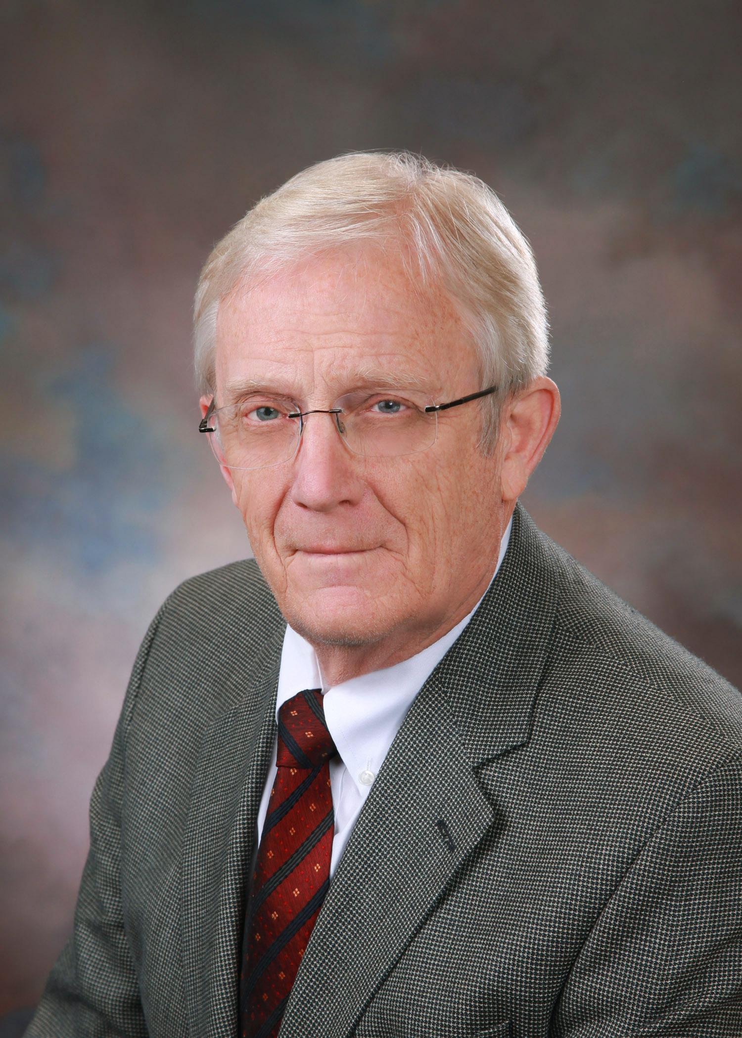 Lawrence Harrop