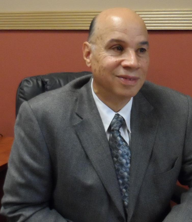 John R. Contreras