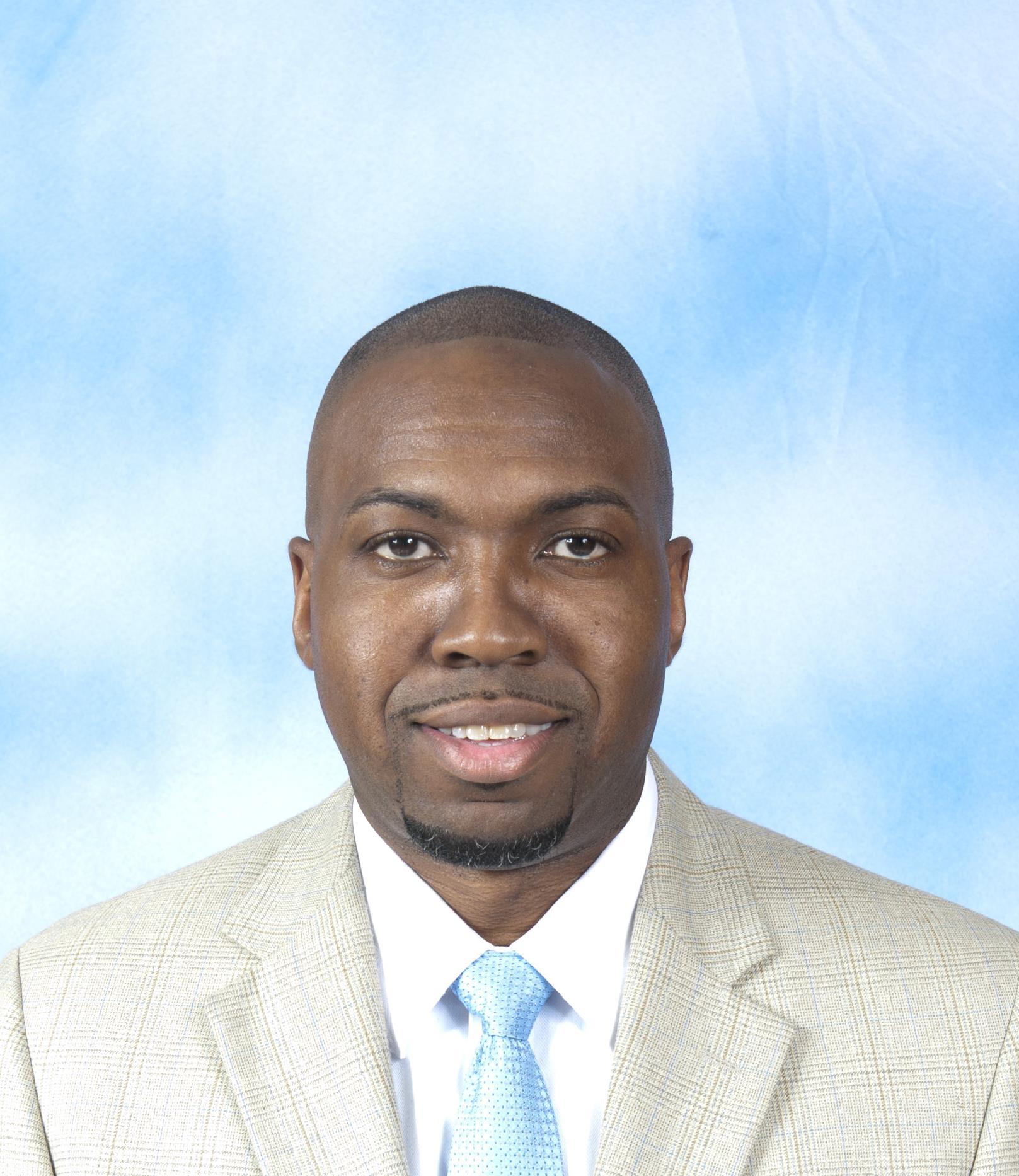 Travis Jackson