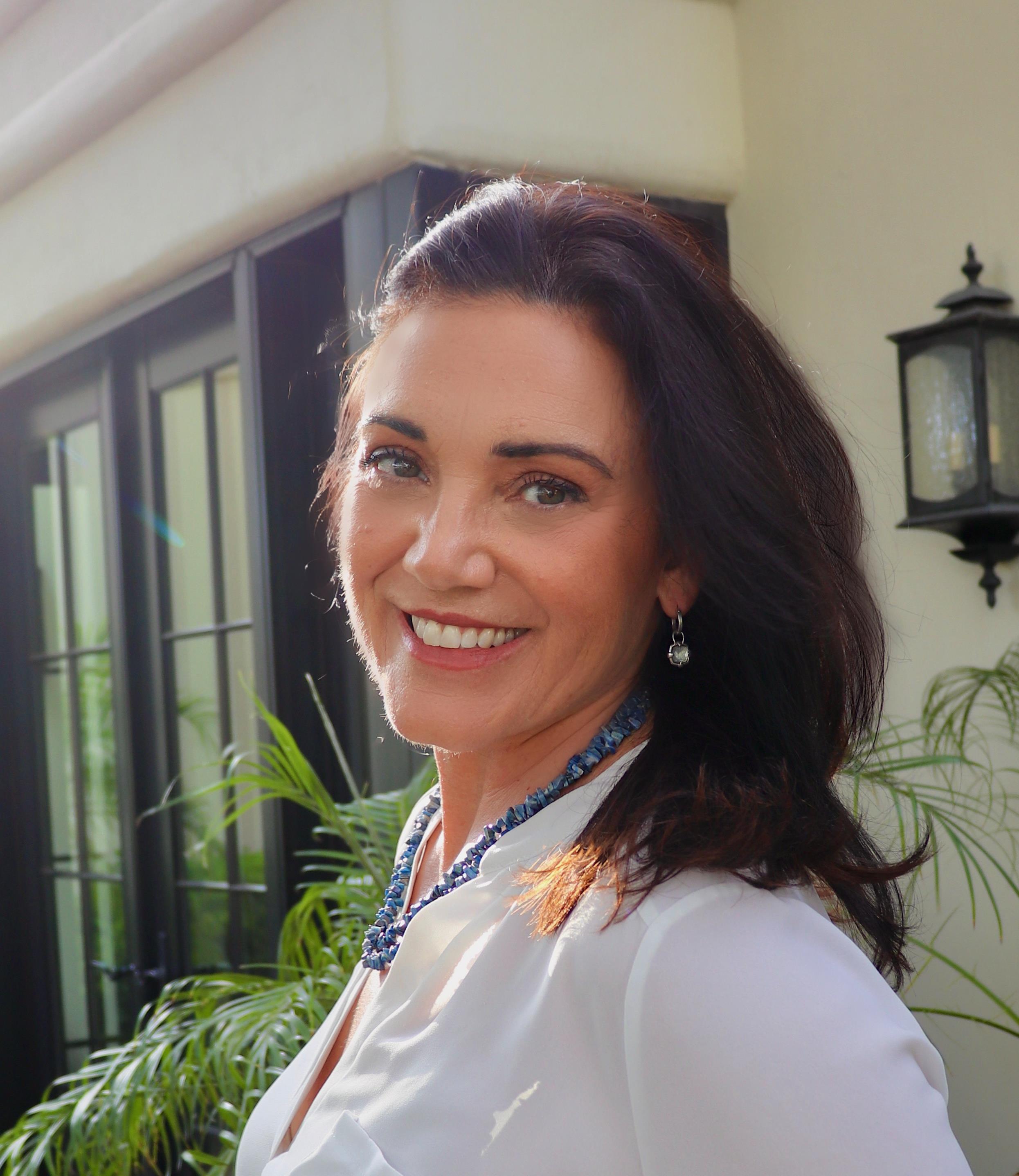 Kristin Bickley