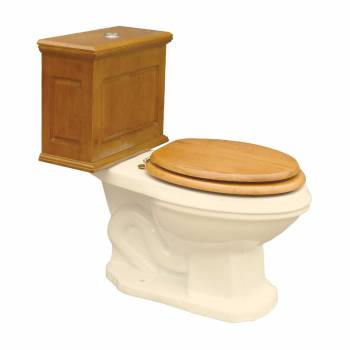 Lowboy Toilets Here S Our Complete Line The Renovator