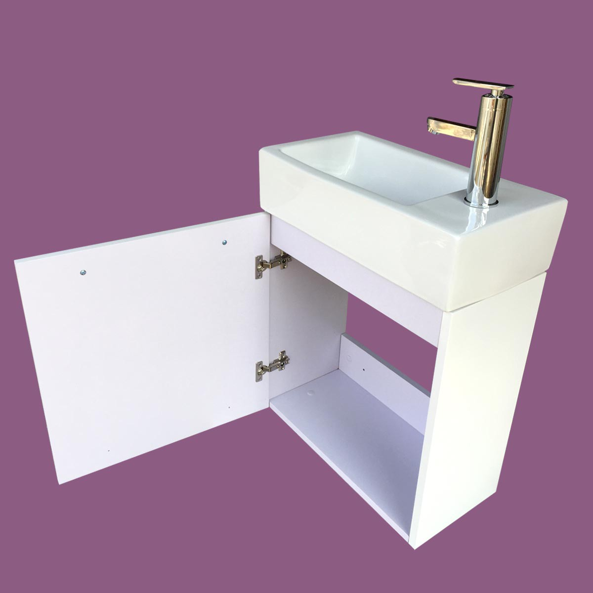 Bathroom Cabinet Vanity Wall Mount EBay