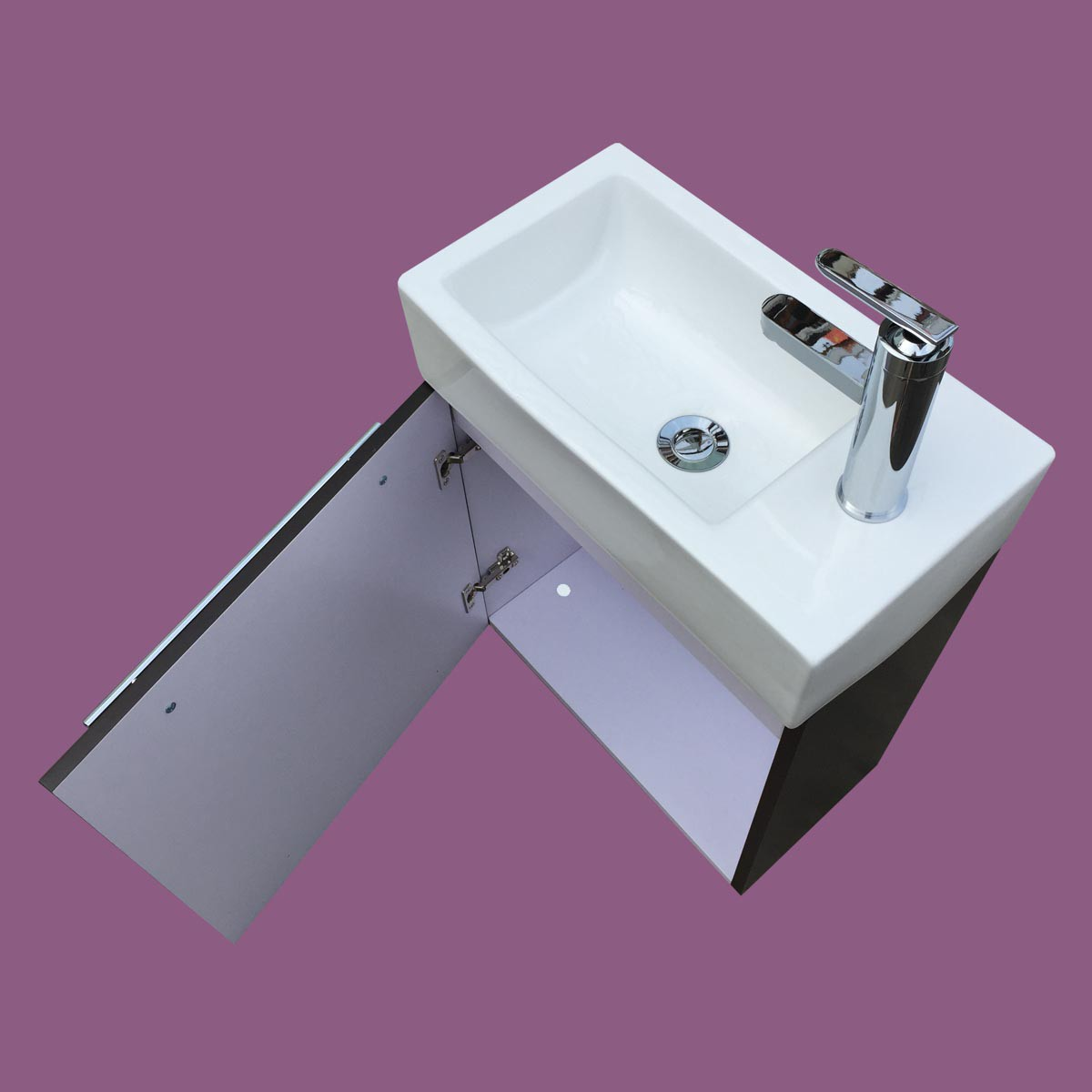 details about bathroom cabinet vanity wall mount