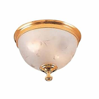 Lamp Shades Frosted Glass Small Dome Ceiling Shade Only