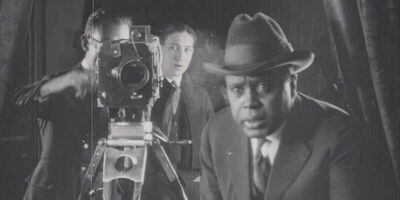 CIFF 2021: Oscar Micheaux—The Superhero of Black Cinema, Punch 9 for Harold Washington, Love Charlie: The Rise and Fall of Chef Charlie Trotter
