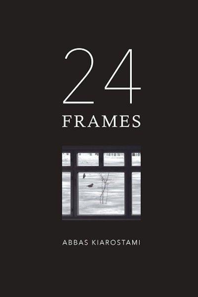 24 Frames movie poster