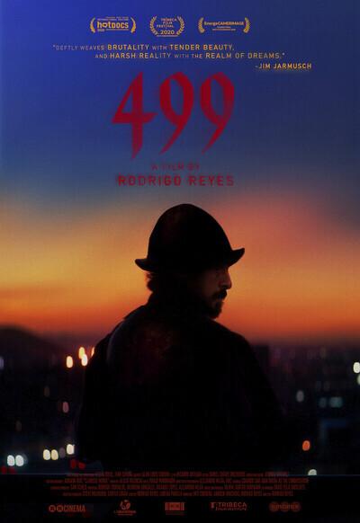 499 movie poster