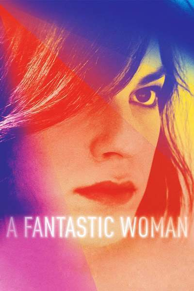 A Fantastic Woman movie poster