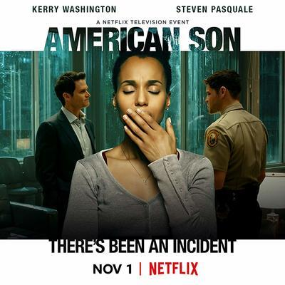 American Son movie poster