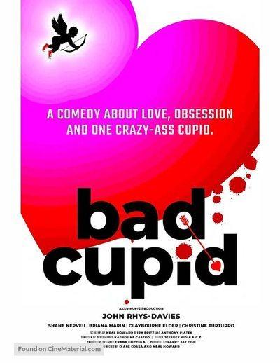 Bad Cupid  movie poster