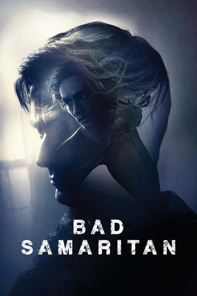 Bad Samaritan movie poster