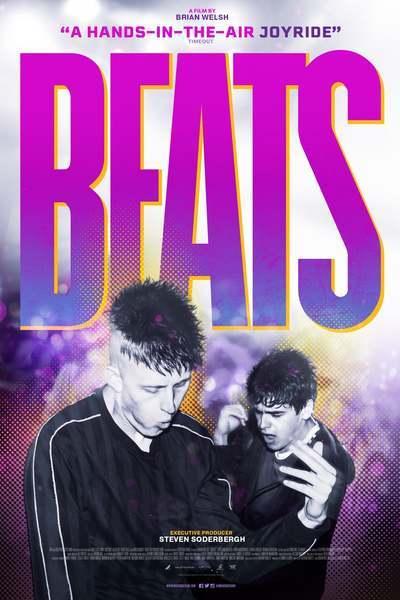 Beats movie poster