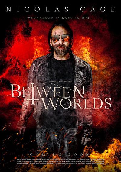 Between Worlds movie poster