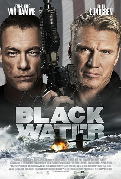 Black Water movie poster