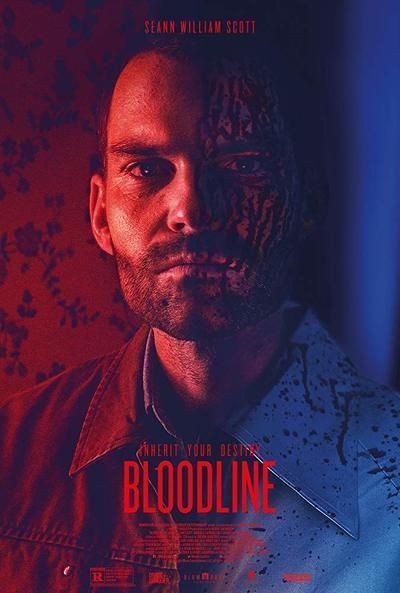 Bloodline movie poster