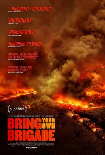 Bring Your Own Brigade movie poster