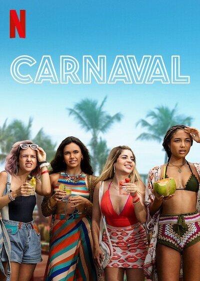 Carnaval movie poster