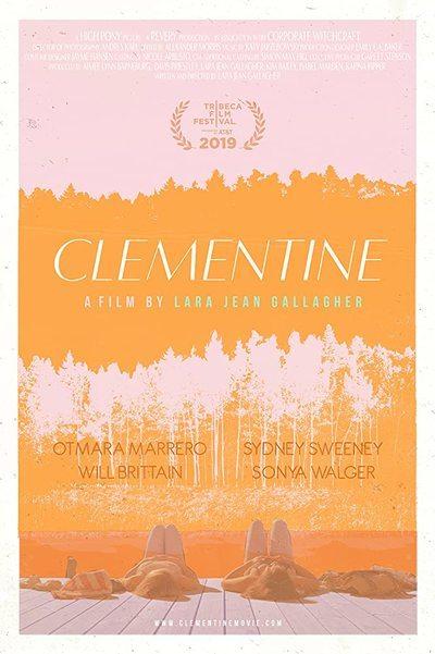 Clementine movie poster