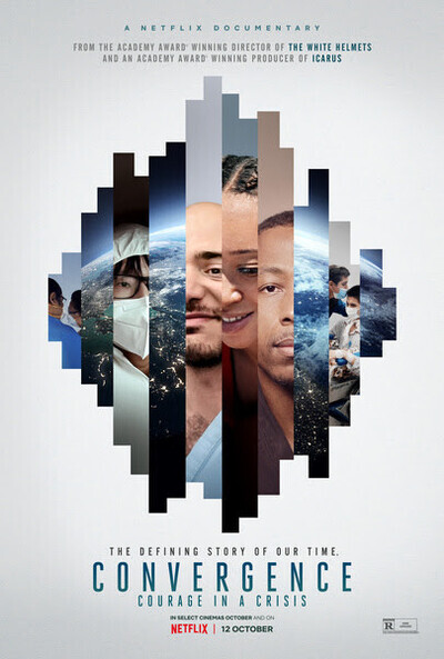 Convergence: Courage in a Crisis movie poster