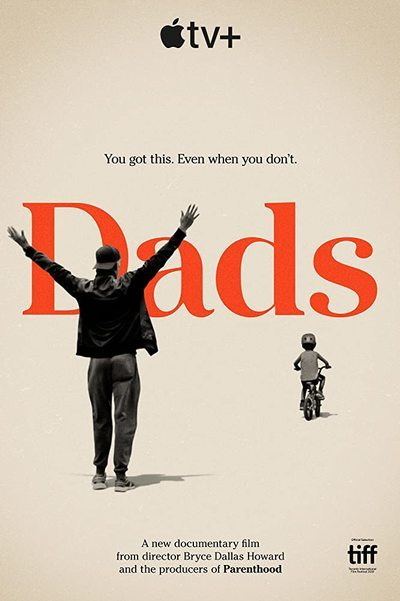 Dads movie poster