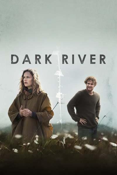 Dark River movie poster