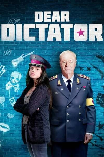 Dear Dictator movie poster