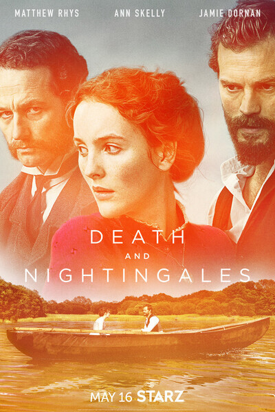 Death and Nightingales movie poster