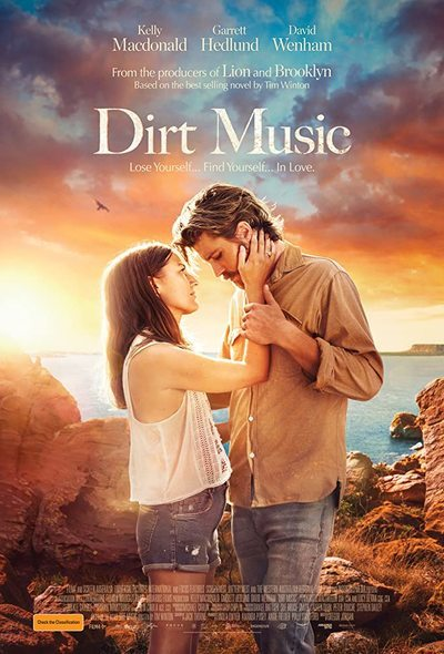 Dirt Music movie poster